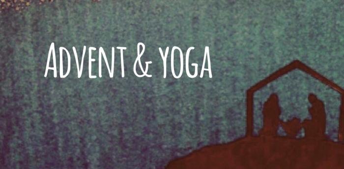 Advent, Yoga, &Equanimity